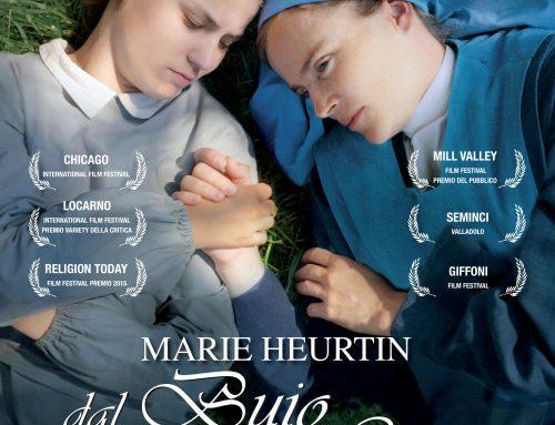 Marie Heurtin dal buio alla luce