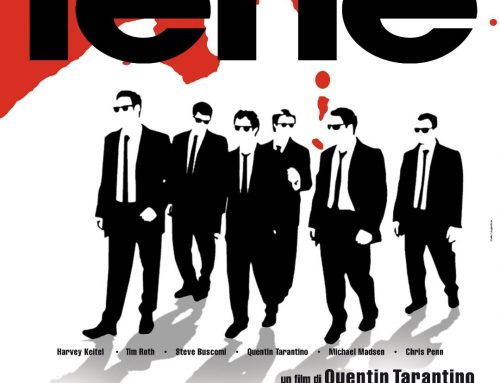 Le Iene di Quentin Tarantino (tornato al cinema dopo 20 anni)
