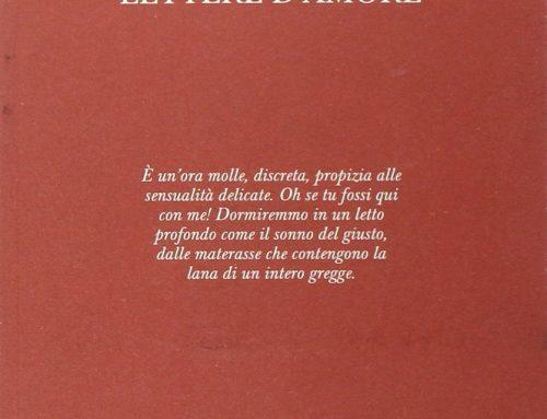LETTERE D'AMORE di Dacia Maraini