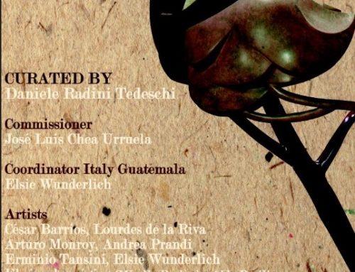 LA MARGE (Padiglione Guatemala) 57. edizione della biennale di Venezia
