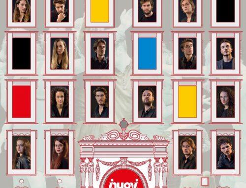"""""""I NUOVI"""" del Teatro Niccolini"""